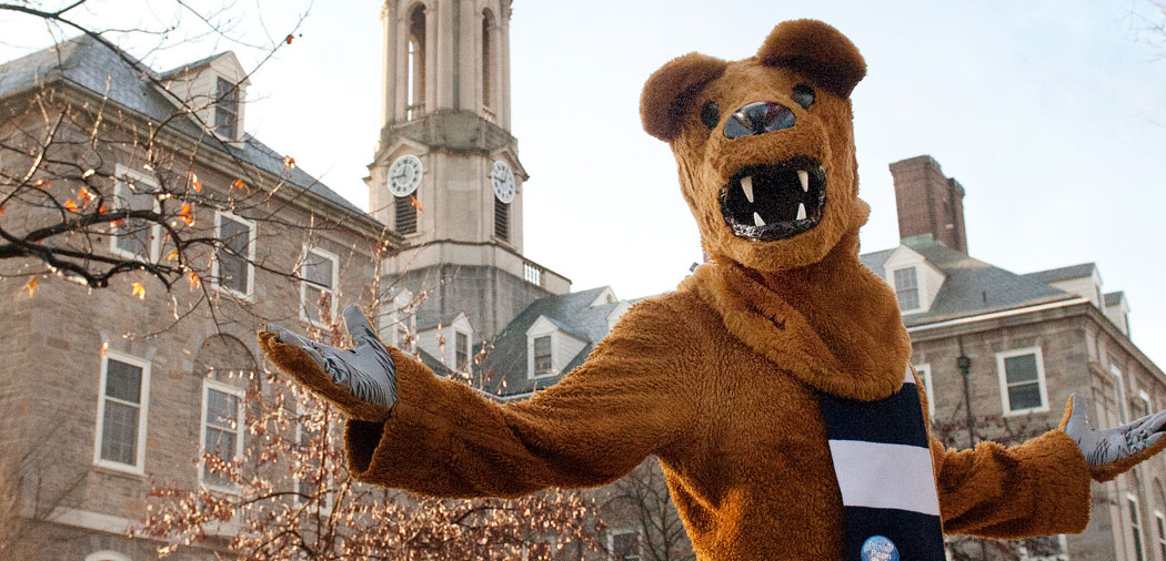 Welcome Penn State World Campus Student