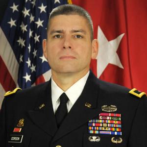 Dr. Mark Corson, World Campus professor and Army Veteran