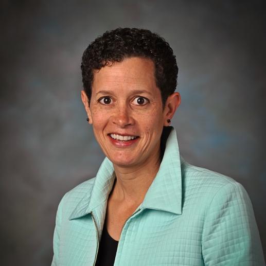 Dr. Angelique Bacon-Woodard