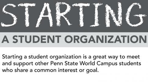 student org