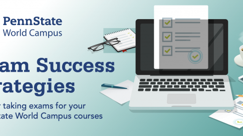 Learn about these exam success strategies