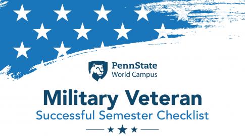 Veteran Successful Semester Checklist